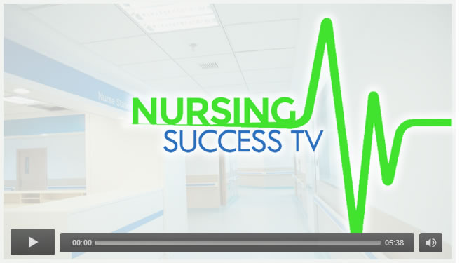 Nursing Success TV Player